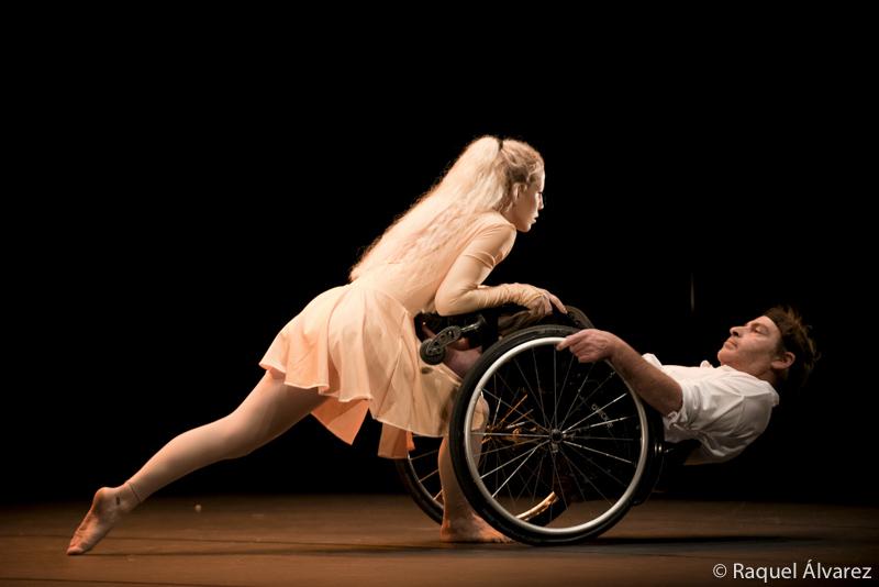 Dagipoli Dance Company | Escena Mobile 2017 | I Certamen Coreográfico