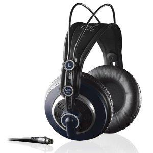 半開放式耳機