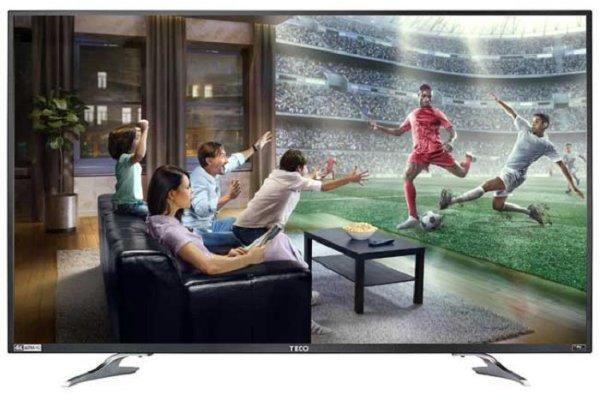 TECO 真4K Smart TV