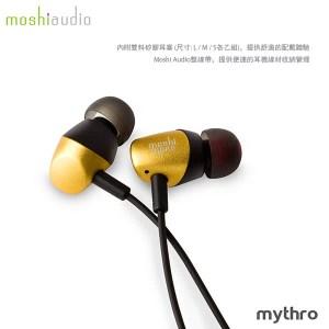 Moshi Mythro