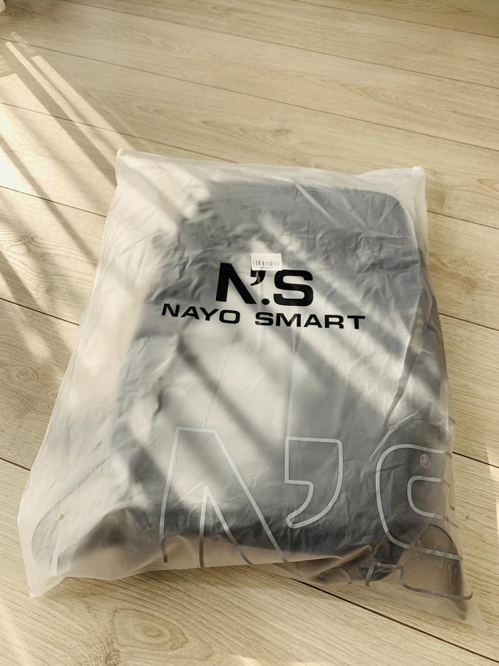 NAYO SMART EXP