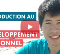 Introduction au Développement Personnel
