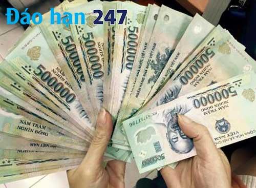 Monily Việt Nam: Vay tiêu dùng nhanh online