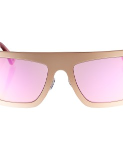 SIRO-Sr3RS with Rose Gold Mirror Lenses
