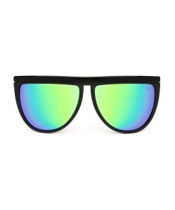OMIKU-Om5GRN with Green Mirror Coating Lenses