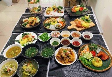 Địa chỉ học nấu món cơm gà chuẩn vị tại Đà Nẵng