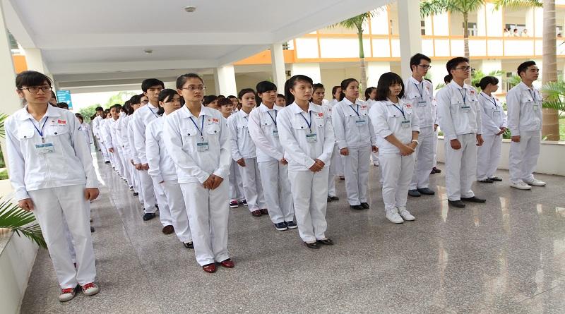 Tuyển sinh Liên thông Cao đẳng Điều dưỡng tại TP.HCM