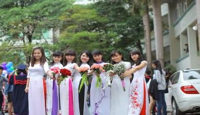 Liên thông Đại học Sư phạm mầm non tại TP. Hồ Chí Minh