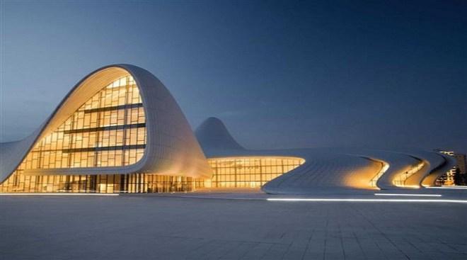 Tuyển sinh Liên thông - Văn bằng 2 Đại học ngành Kiến trúc