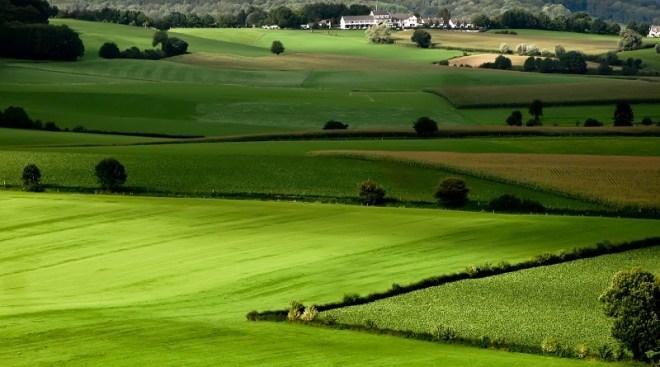Tuyển sinh Liên thông - Văn bằng 2 ngành Quản lý Đất đai