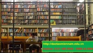 Trung cấp Thư viện Thiết bị trường học tại củ chi