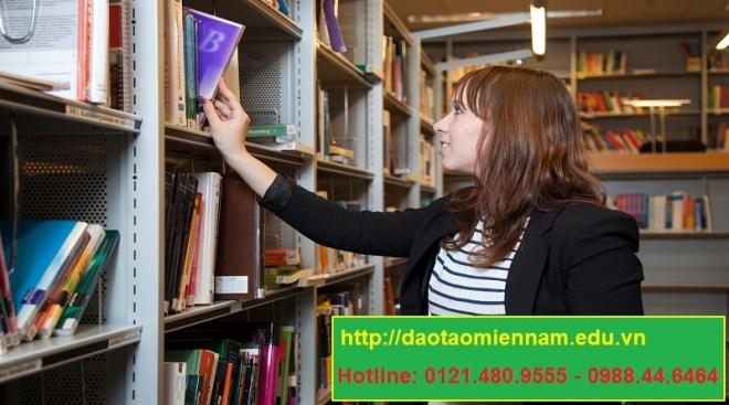 Trung cấp Thư viện Thiết bị trường học tại phú nhuận