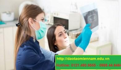 chứng chỉ y sỹ nha khoa tại quận 3