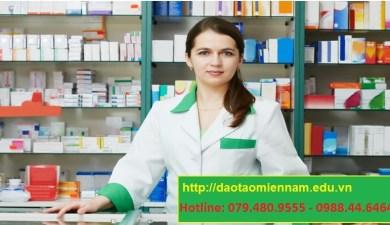 liên thông cao đẳng dược tại bình dương