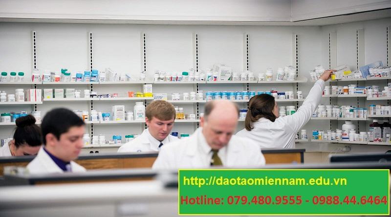 liên thông cao đẳng dược tại phú giáo