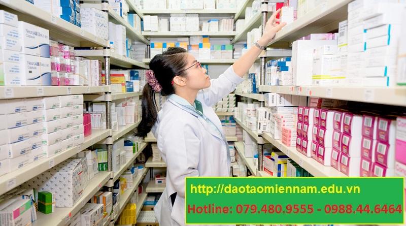 liên thông cao đẳng dược tại quận 1
