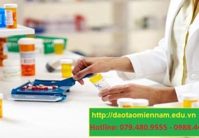 Thủ Đức – Liên thông Cao đẳng Dược tại Thủ Đức – Hệ Chính quy