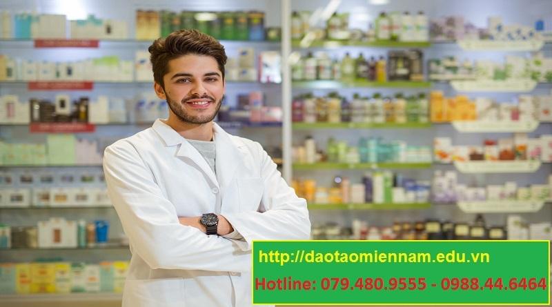 liên thông cao đẳng dược tại phú yên