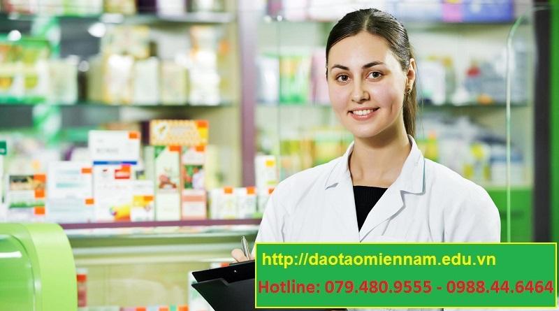liên thông cao đẳng dược tại quảng ngãi