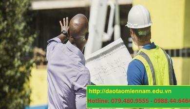 ngành xây dựng cầu đường tại tphcm
