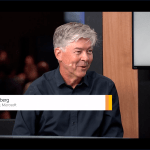 Look back on C#, by the living Legend Anders Hejlsberg