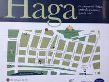 Haga District