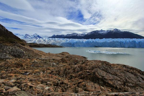 Ervaar de magie van de Perito Moreno