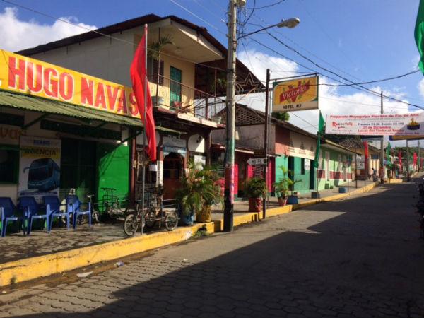 isla de ometepe moyogalpa