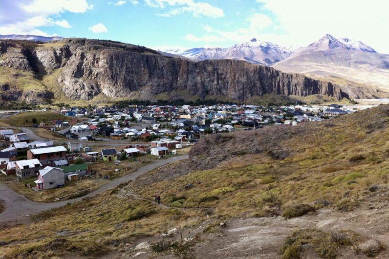 El Chalten in Patagonie is een handige uitvalsbasis voor jouw bezoek aan Los Glaciares NP