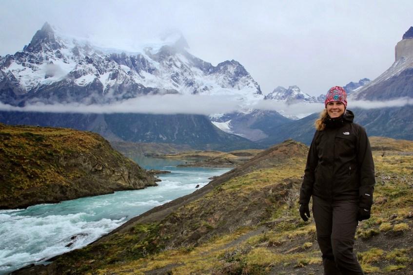 Torres del Paine National Park is een van de mooiste plekken in Patagonië