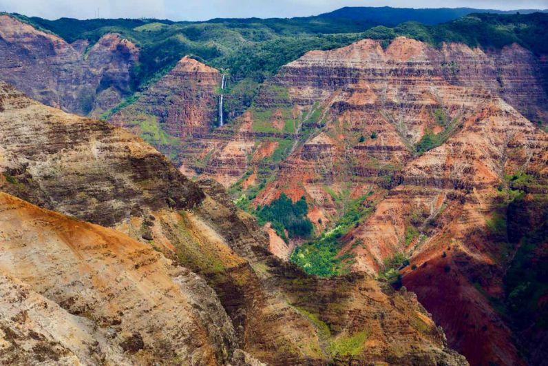 Hawaii is prachtig en perfect voor een mooie roadtrip