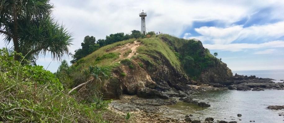 Koh Lanta tips bezoek het nationale park in Thailand