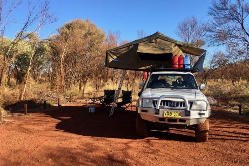 De ultieme roadtrip route West-Australië hiermee zie je alle hoogtepunten