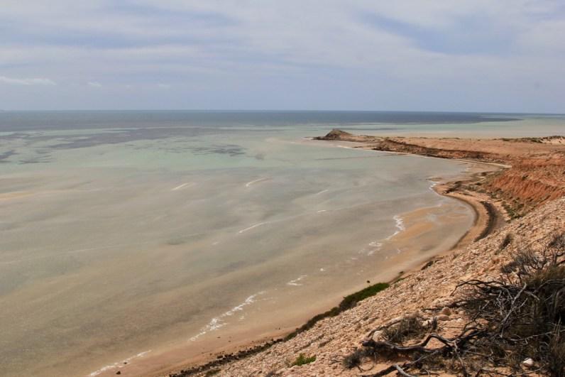reisdagboek van broome naar perth via de westkust en Karijini National Park