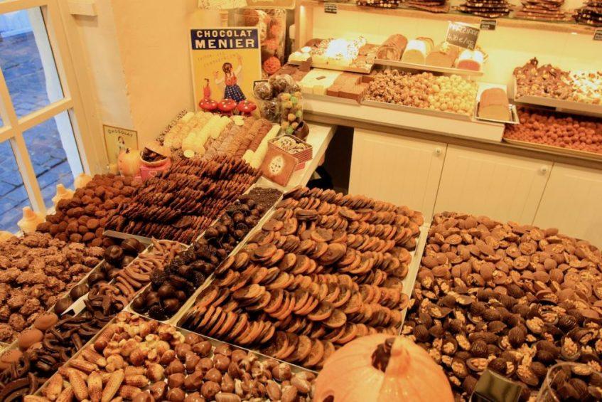 Hotspots Brugge: leuke restaurants in Brugge in België