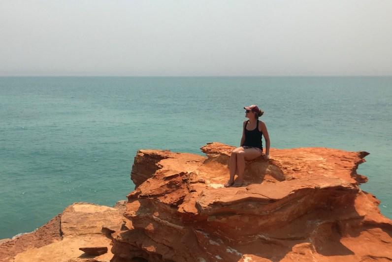 Doen in Broome de hoogtepunten in de Kimberley