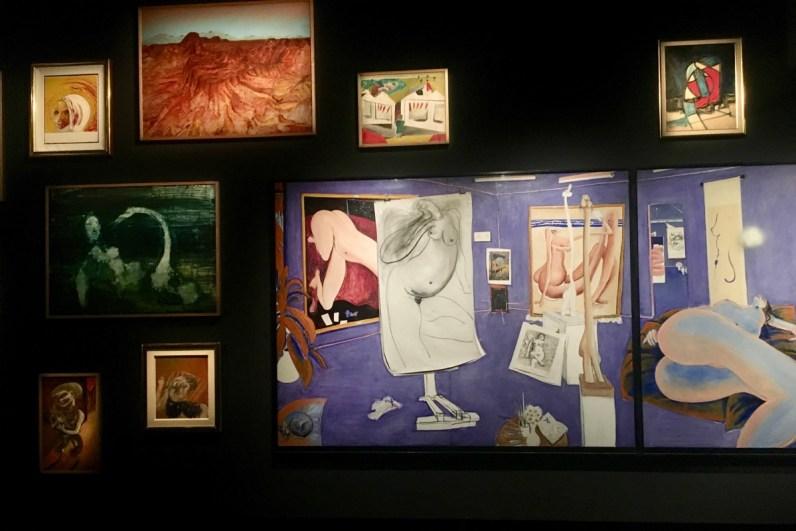 Wat te doen in Hobart? Bezoek het bijzondere MONA museum in Tasmanie