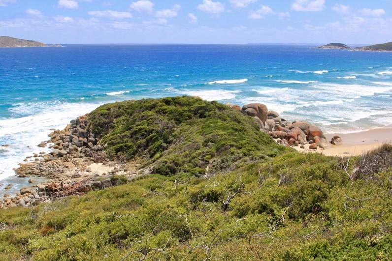 Reisdagboek 13: van Melbourne naar Sydney