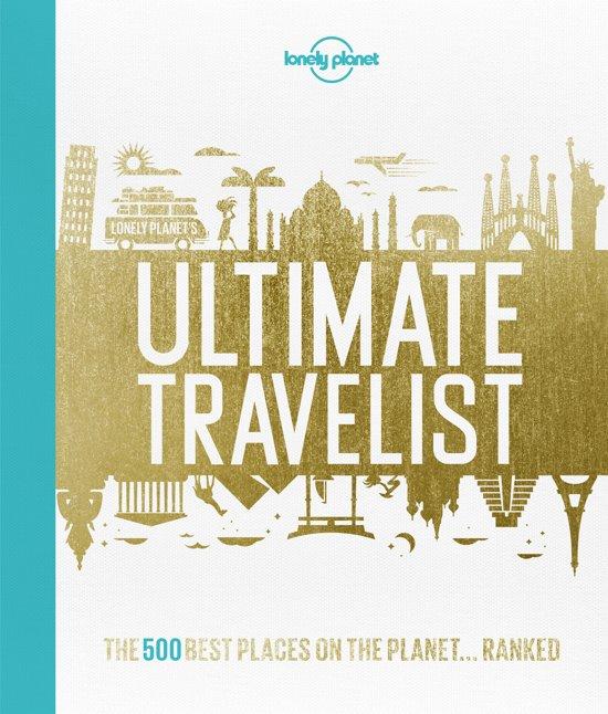Inspiratie- 5x de leukste reisboeken van dit moment