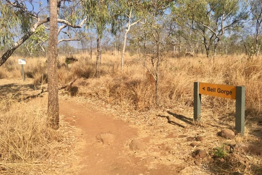 Ontdek The Kimberley – Met een 4×4 de Gibb River Road rijden