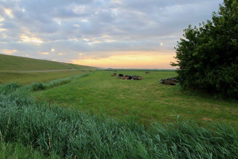 Op ontdekking in het noorden van Nederland met deze tips rond het Lauwersmeer