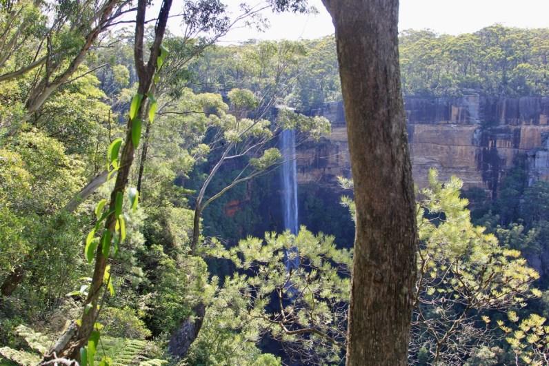 Stop tijdens je route Melbourne naar Sydney ook in Kangaroo Valley