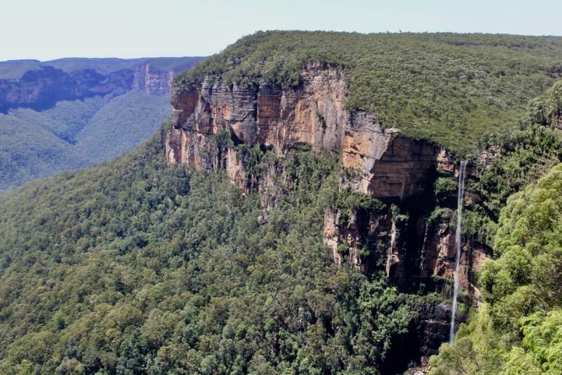 De magische Blue Mountains op 2 uur van Sydney