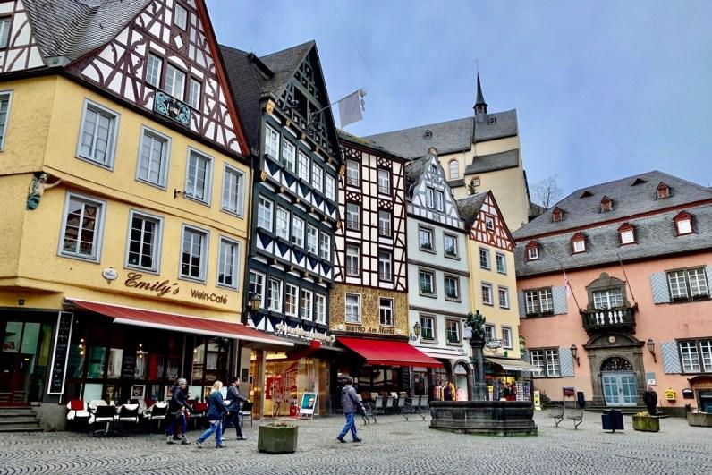 De leukste bezienswaardigheden langs de Moezel - Doen in Eifel Duitsland