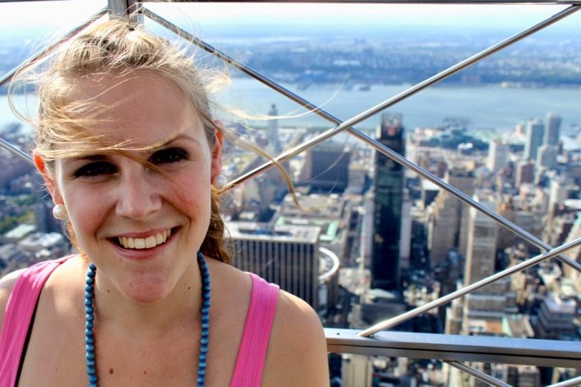 Bezoek ook New York als onderdeel van je route langs de westkust van Amerika