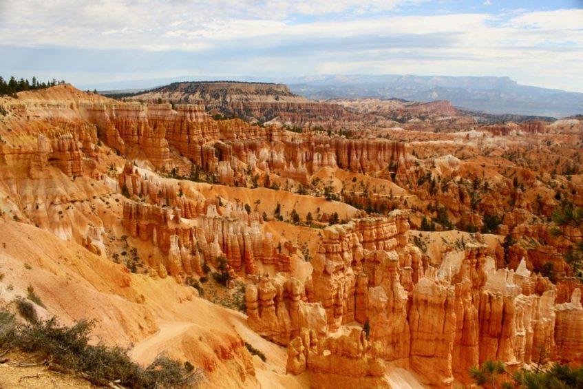Bryce Canyon mag niet ontbreken in jouw reis door West-Amerika