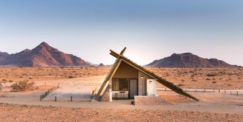 desert quiver camp sossusvlei namibie