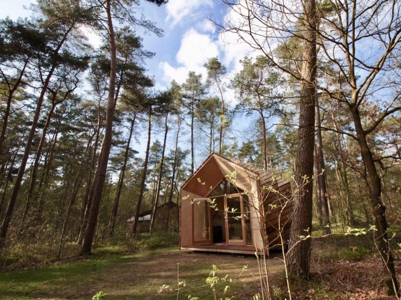 Natuurhuisje Ermelo is de plek om te overnachten op de Veluwe