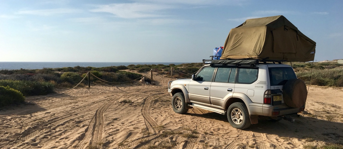 De ideale route West-Australië voor 3-4 weken