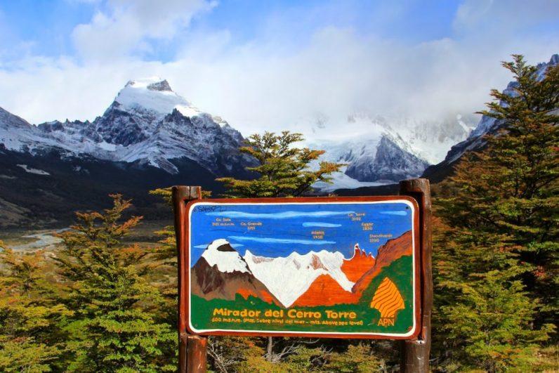 Wandelen in Los Glaciares National Park behoort tot een van de leukste dingen om te doen in Patagonie